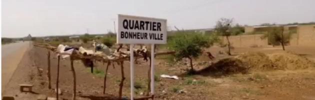 Être une personne déplacée interne et s'intégrer est une réalité à Ouahigouya