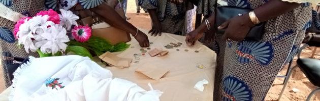 Crise sécuritaire : élan de solidarité de la communauté éducative du Yatenga