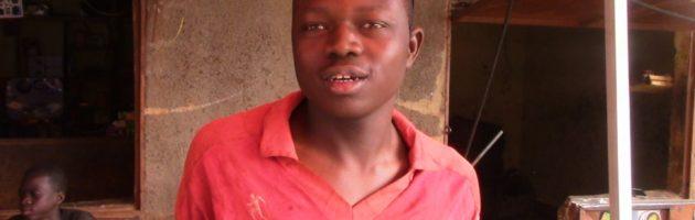 Situation des enfants déplacés internes au nord du Burkina Faso
